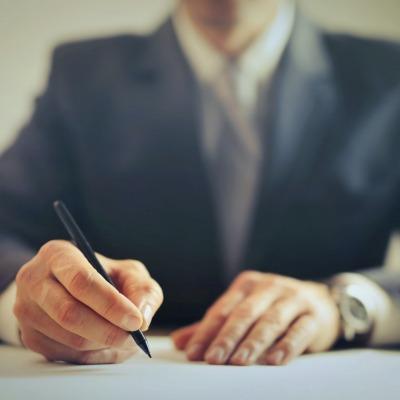 Vad är avtalsbundenhet