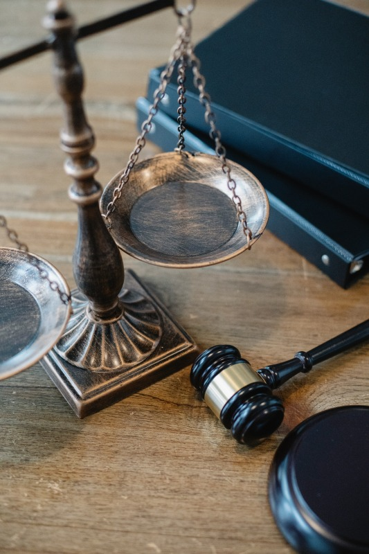 Processrätt, Processrätt, Rättsakuten